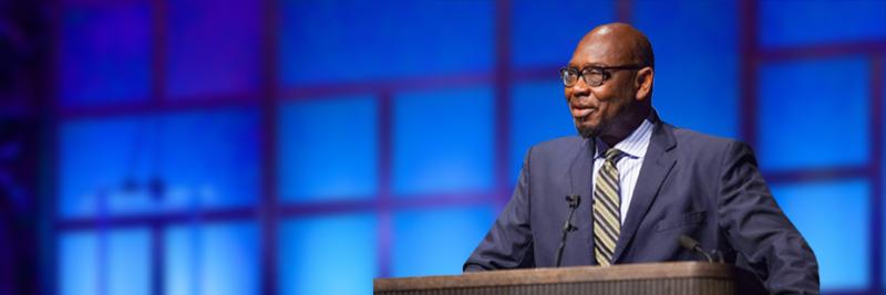 Dr. Francis Ali-Osman
