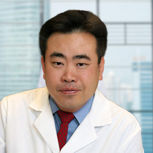 Thomas Chen, MD, PhD