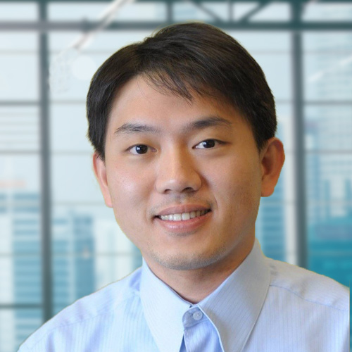 Winston Wu, PhD